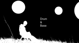 Drum and Base