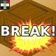 Breaking Wood