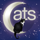 Cat on the Moon - GraphicRiver Item for Sale