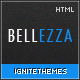 Bellezza - Creative Business HTML Theme Nulled