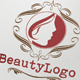 Retro Beauty Logo and Stationery  - GraphicRiver Item for Sale