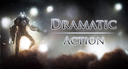 Dramatic Action Collection