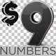 Numbers - VideoHive Item for Sale