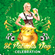 St. Patrick's Day Flyer Vol.2 - GraphicRiver Item for Sale