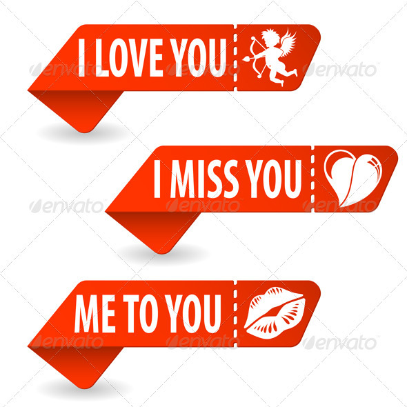 Collect Valentines Day Signs - Valentines Seasons/Holidays