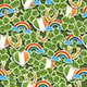 Seamless St Patricks Day Pattern - GraphicRiver Item for Sale