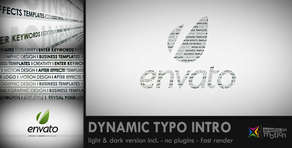 Dynamic Keywords Intro 2207350