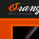 Orange - Responsive HTML Club/Restaurant Theme - ThemeForest Item for Sale