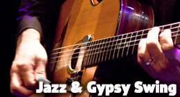 Jazz & Gypsy Swing