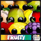 Fruity - GraphicRiver Item for Sale