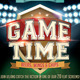 Game Time - GraphicRiver Item for Sale