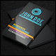 Smart & Creative Business Card - GraphicRiver Item for Sale