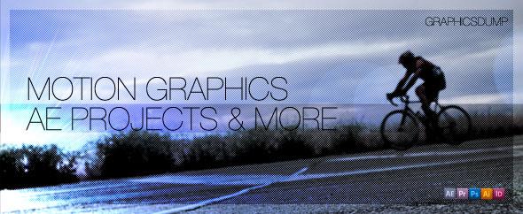 590x242 profile header videohive