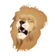 Head Lion - GraphicRiver Item for Sale