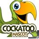 Maskot Cockatoo - GraphicRiver Item for Sale