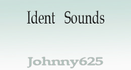 Ident Sounds