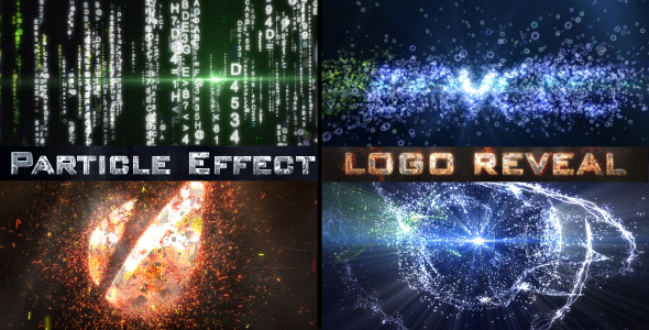 VideoHive Particle Effect