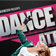 Dance Attack Flyer - GraphicRiver Item for Sale