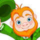 Happy Leprechaun - GraphicRiver Item for Sale