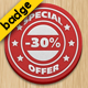 Felt Badges - GraphicRiver Item for Sale