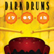 Dark Drums Poster and Flyer - GraphicRiver Item for Sale