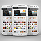 Galaxy S3 Smartphone Mockup - GraphicRiver Item for Sale
