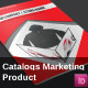 Professional Marketing Brochure - GraphicRiver Item for Sale