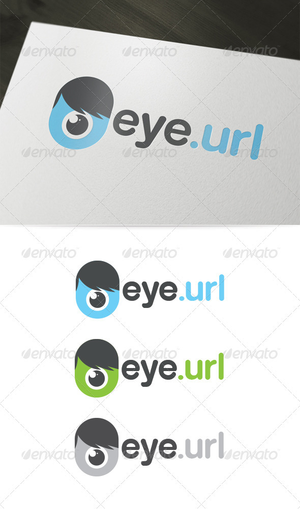 Eye Logo - Logo Templates