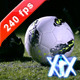 Soccer Kick 240fps - VideoHive Item for Sale