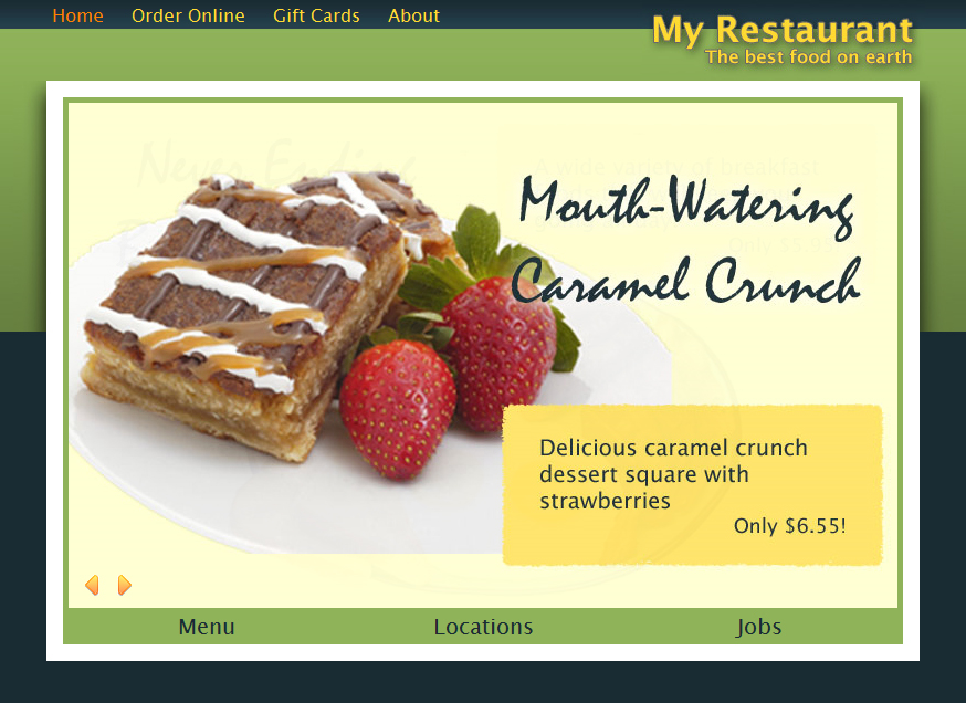 Free Download Don's Cafe Nulled Latest Version