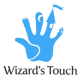 Wizard's Touch Logo - GraphicRiver Item for Sale