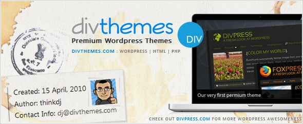 Divthemes tf homepage 1