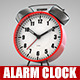 Old Style Alarm Clock - 3DOcean Item for Sale