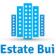 Real Estate Building Logo - GraphicRiver Item for Sale