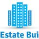 Real Estate Building Logo - GraphicRiver Item for Sale