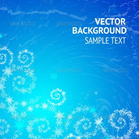 Abstract Background - Conceptual Vectors