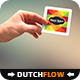 Micro Business Card - GraphicRiver Item for Sale