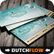 Vintage Nature Business Card - GraphicRiver Item for Sale