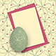 Four Easter Cards - GraphicRiver Item for Sale