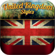 United Kingdom Styles - GraphicRiver Item for Sale