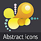 Abstract Icons #1 - GraphicRiver Item for Sale