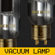 Vacuum Lamps - GraphicRiver Item for Sale