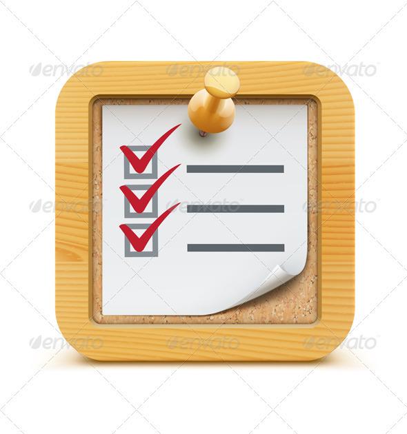 Check List  - Conceptual Vectors