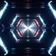 Hexagon Tunnel Loop Vj - VideoHive Item for Sale