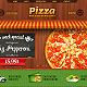 Pizza Header - GraphicRiver Item for Sale
