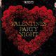 Black Valentine's Day Flyer - GraphicRiver Item for Sale
