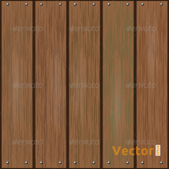 Wooden Texture - Backgrounds Decorative