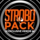 Strobo Pack 10 Videos 4K - VideoHive Item for Sale