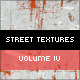 Street Textures Vol IV - GraphicRiver Item for Sale