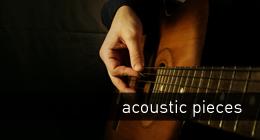 Acoustic Pieces
